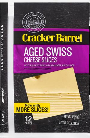 Swiss Slices