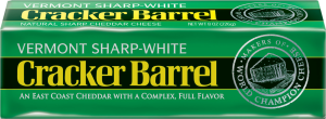 Vermont Sharp White Cheddar
