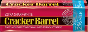 Extra Sharp White Cheddar