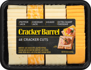 Cracker Cuts Variety Pack