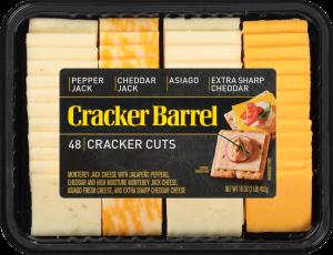 Cracker Cuts Variety Pack