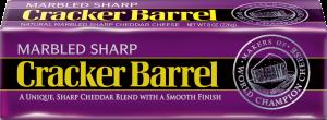 Marbled Sharp Cheddar
