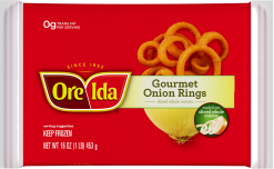 Gourmet Onion Rings image