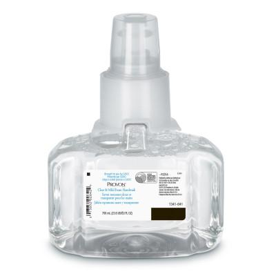 PROVON® Clear & Mild Foam Handwash