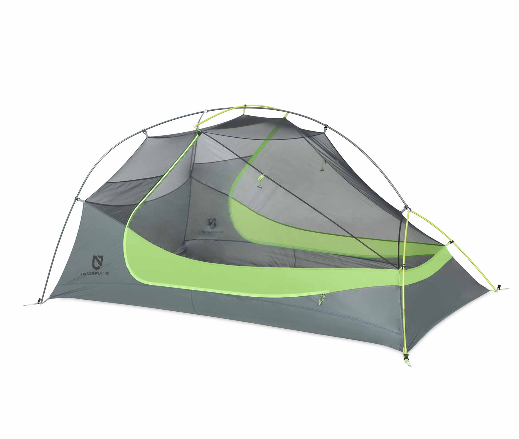 Dragonfly(TM) Ultralight Backpacking Tent