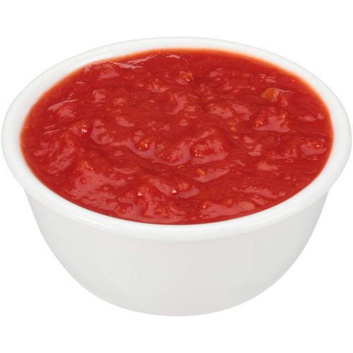 HEINZ Crushed Tomato in Puree, 3 gal. Vol-Pak (Bag in a Box)