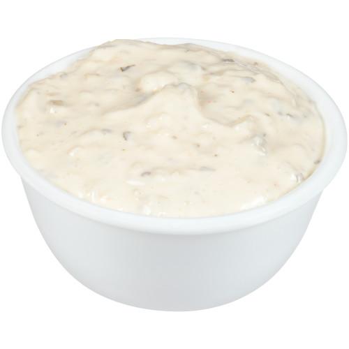 KRAFT Bulk Creamy Tartar Sauce, 1 gal. Jug (Pack of 4)