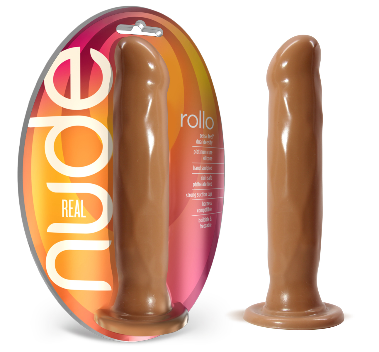Real Nude - Rollo - Toffee