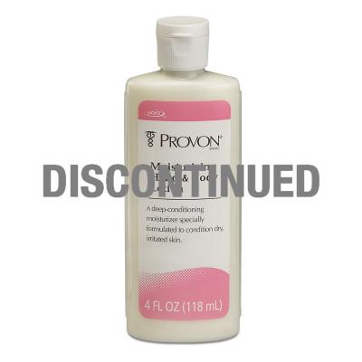 PROVON® Moisturizing Hand & Body Lotion - DISCONTINUED