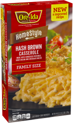Homestyle Hash Brown Casserole image