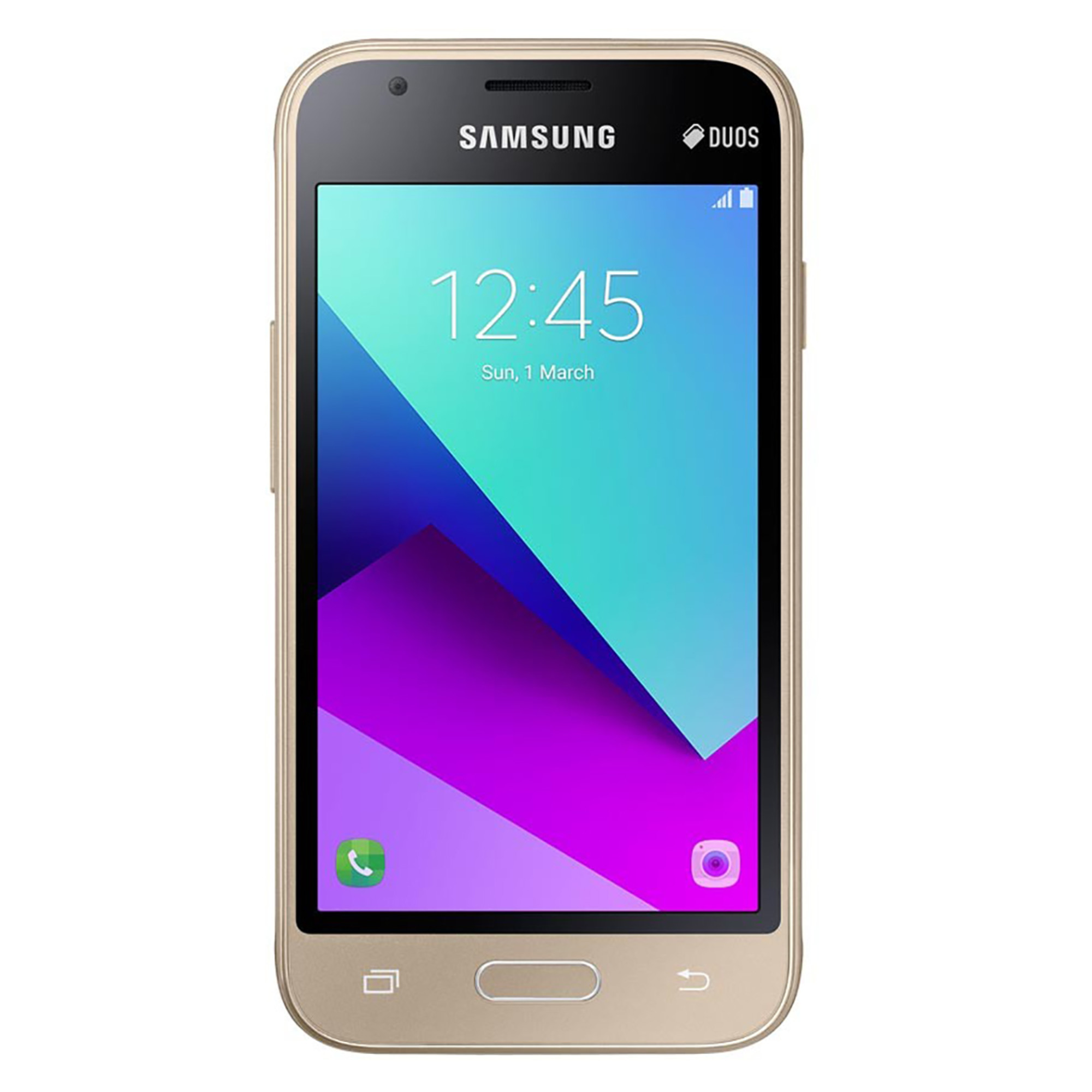 samsung galaxy j1 mini prime j106m unlocked gsm 4g lte. Black Bedroom Furniture Sets. Home Design Ideas
