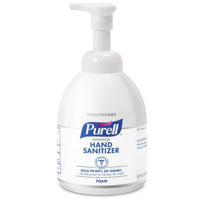 PURELL® Advanced Hand Sanitizer Foam