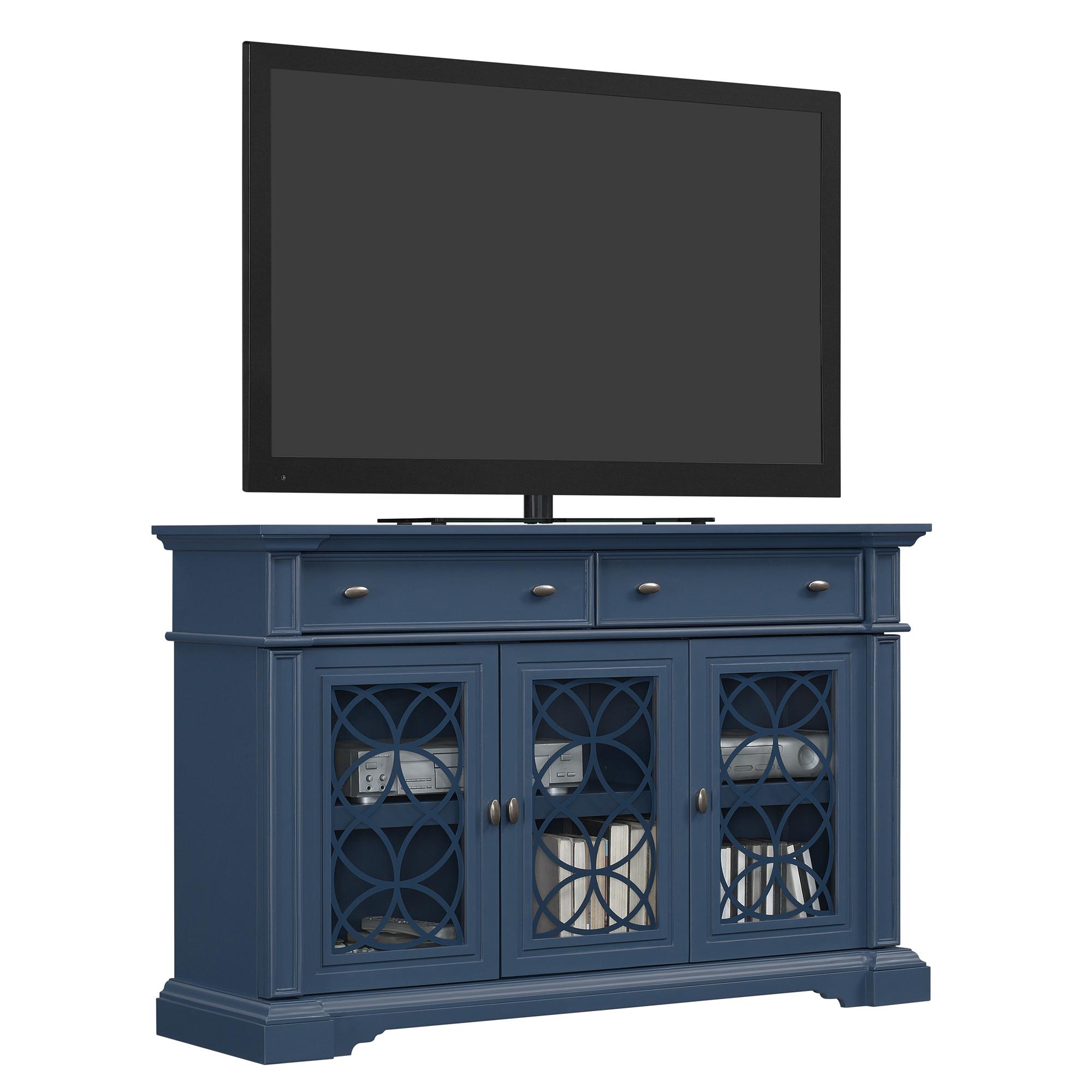 Propped :: Fontana Blue