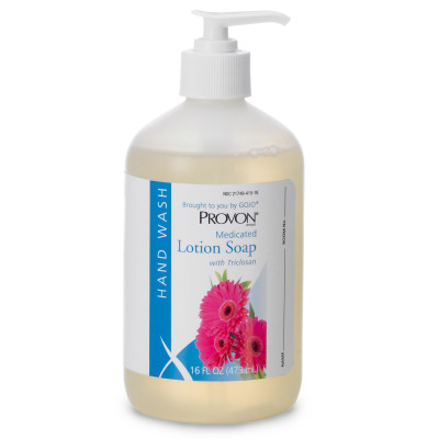 PROVON® Medicated Lotion Soap with Triclosan