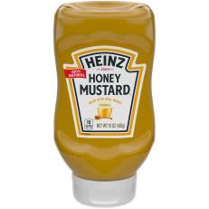 Heinz Honey Mustard (15 oz.) image
