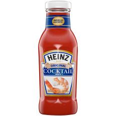 Heinz Original Cocktail Sauce, 12 oz Bottle image