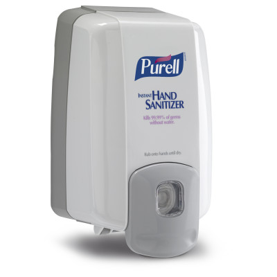 PURELL® NXT® MAXIMUM CAPACITY™ Dispenser