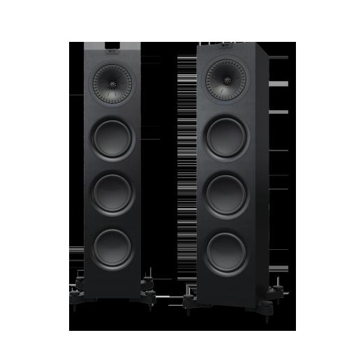 Q750 Floorstander Speaker