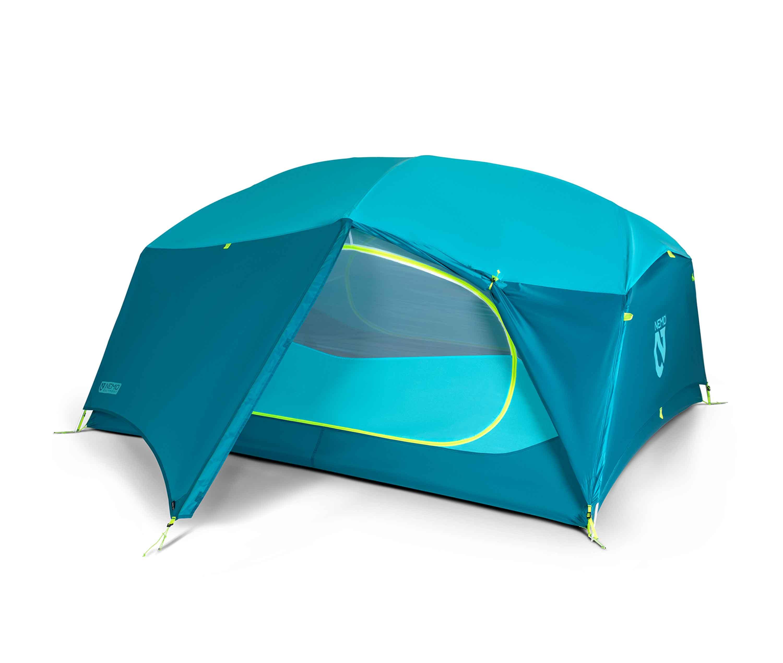 Aurora(TM) Backpacking Tent & Footprint
