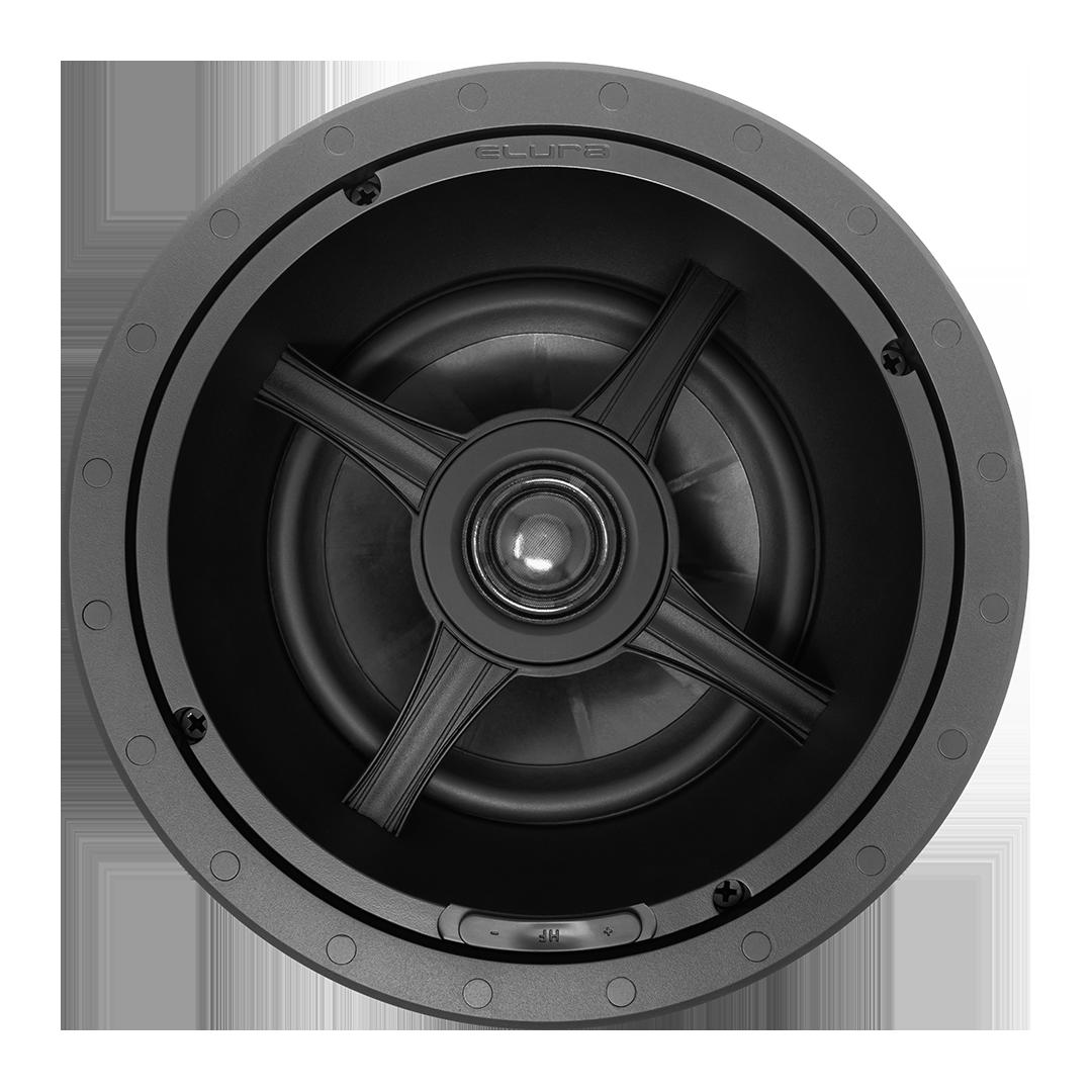 "6.5"" In-Ceiling Speaker Wave Electronics"