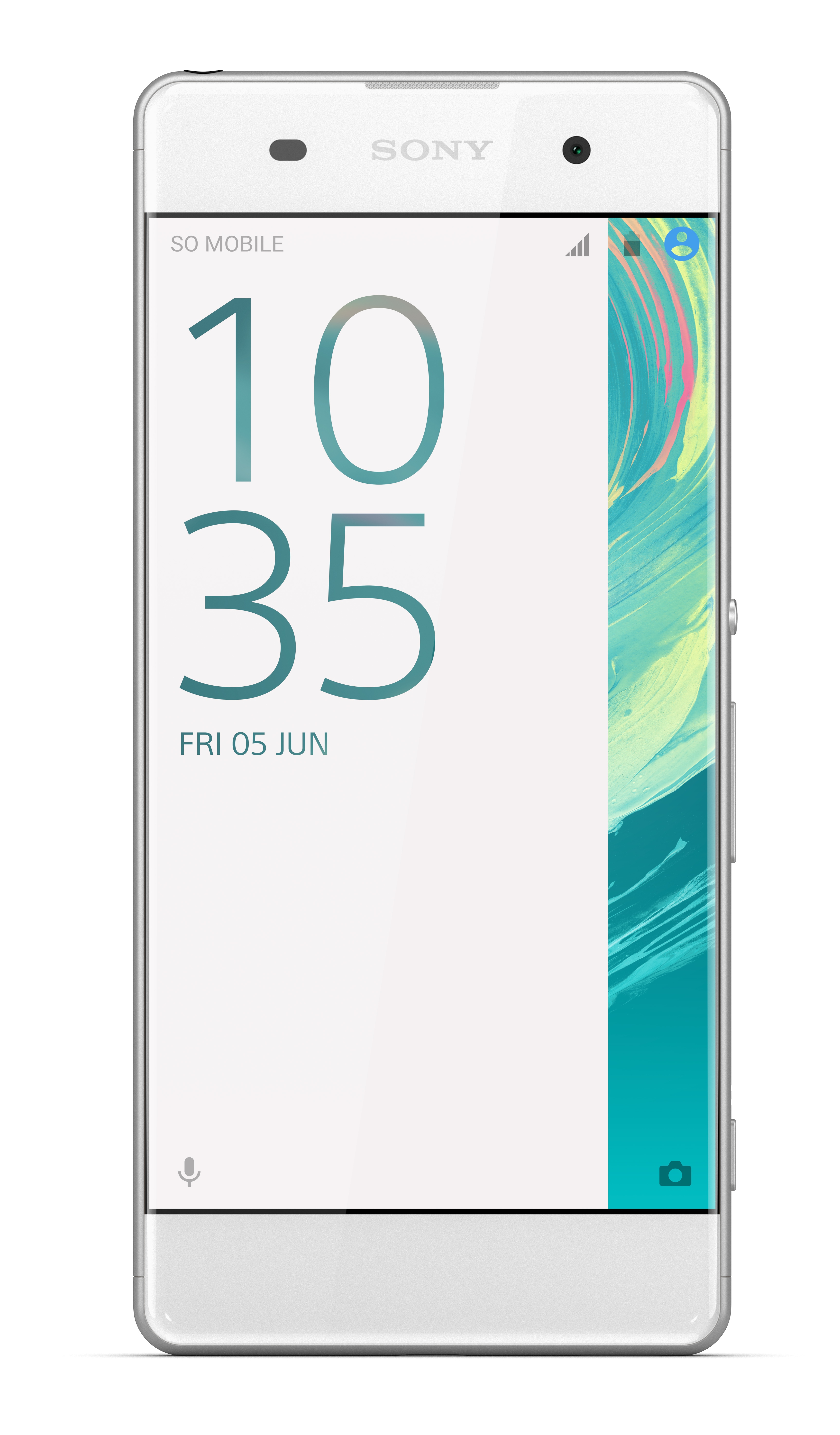 Core android 4 1 mobile phone smartphone unlocked touch white ebay - Sony Xperia Xa F3113 16gb Unlocked Gsm 4g