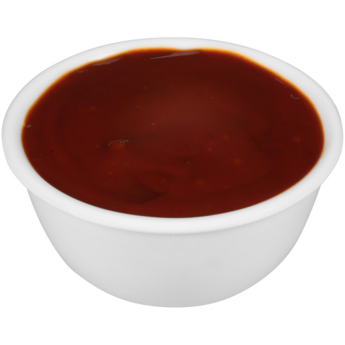 HEINZ No. 1 Hickory Smoked Barbecue Sauce, 1 gal. Jugs (Pack of 4)