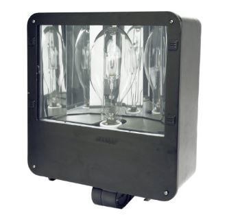 LIGHT, SECURITY 400W PULSE START METAL