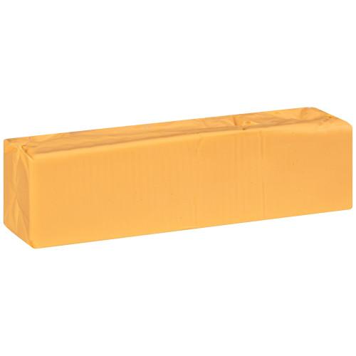 VELVEETA American Cheese Loaf, 5 Lb. (Pack of 6)