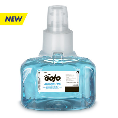 GOJO® Antimicrobial Foam Handwash with PCMX