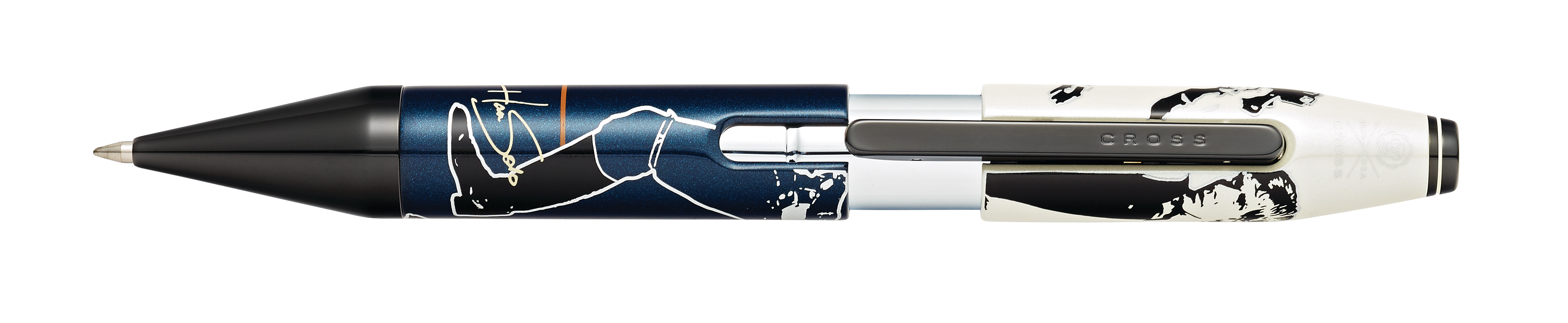 Cross X Star Wars Han Solo Rollerball Pen