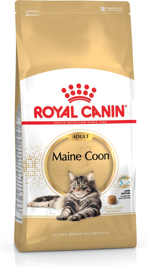 maine coon royal canin. Black Bedroom Furniture Sets. Home Design Ideas