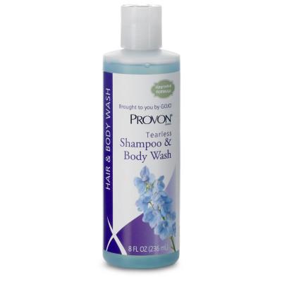 PROVON® Tearless Shampoo & Body Wash