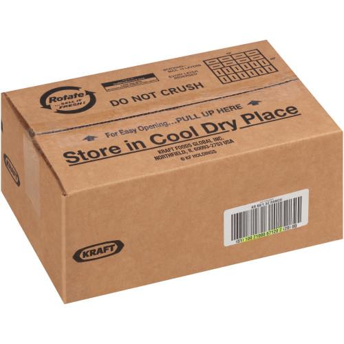 Kraft Ranch Dressing, 60 ct Casepack, 1.5 oz Packets