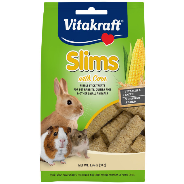 Product-Image showing Slims with Corn