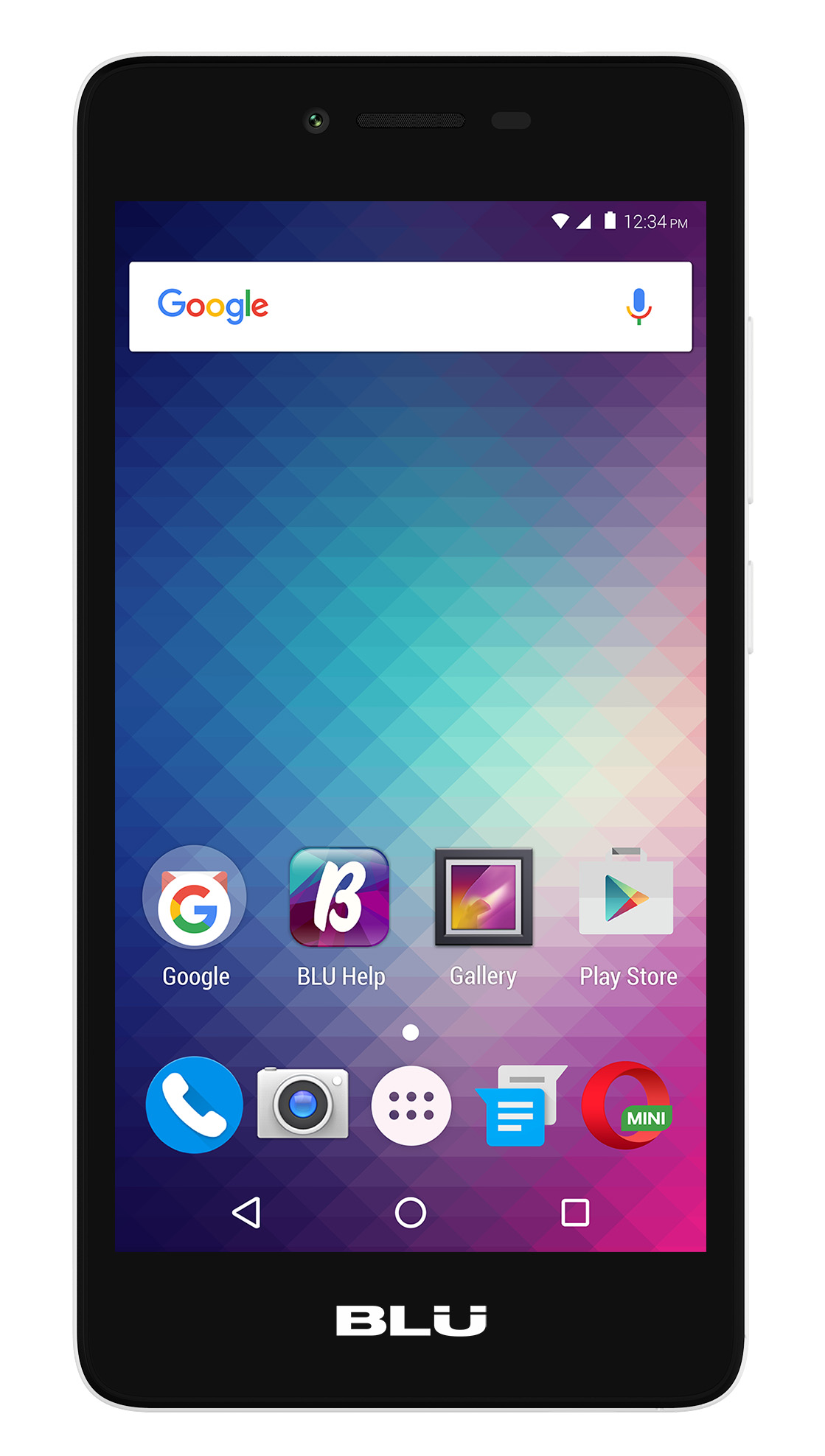 Core android 4 1 mobile phone smartphone unlocked touch white ebay - Image Is Loading Blu Studio G2 S010q Unlocked Gsm Dual Sim
