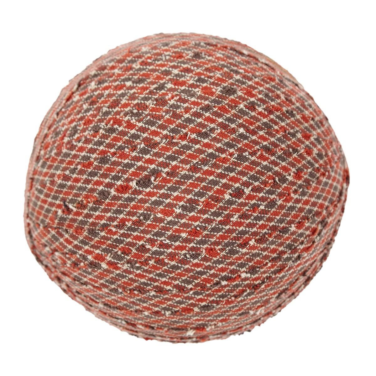 Tacoma Fabric Ball #1-4