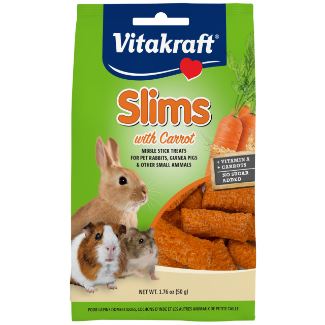 Product-Image showing Slims with Carrot