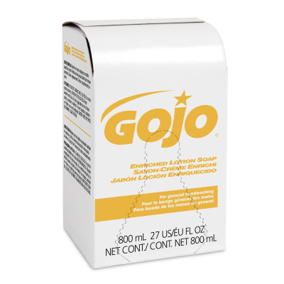 GOJO® Enriched Lotion Soap