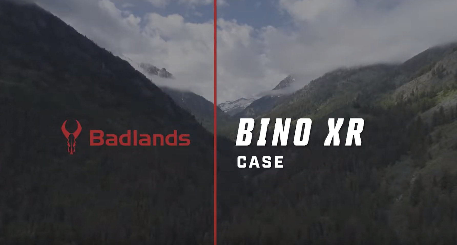 Learn More about the Bino XR Case