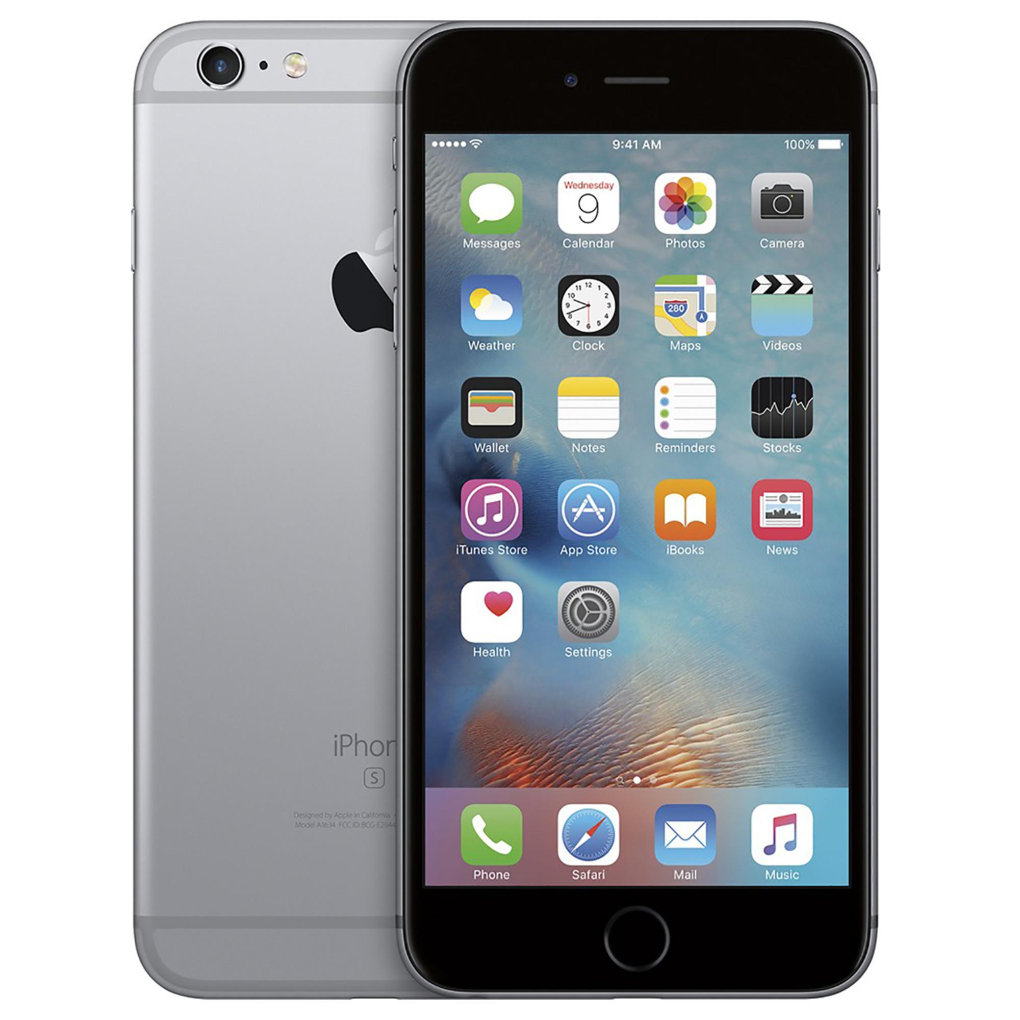 Buy Refurbished Iphone S Plus