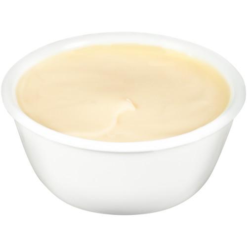 KRAFT GRAB 'N SNACK Vanilla Pudding, 3.5 oz. Cups (4/12 Count)