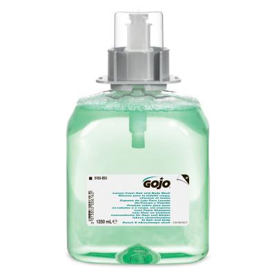 GOJO® Luxury Foam Hair and Body Wash