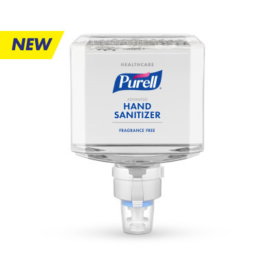 PURELL® Healthcare Advanced Hand Sanitizer Gentle and Free Foam