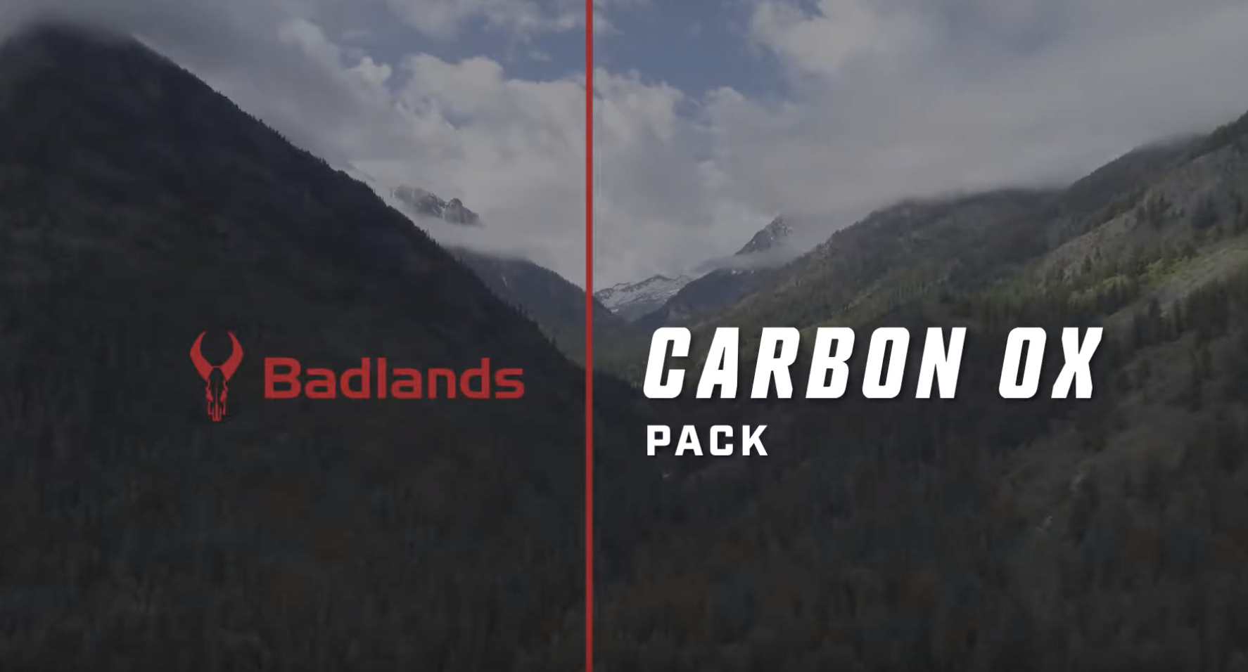 Learn more about the Carbon Ox Pack