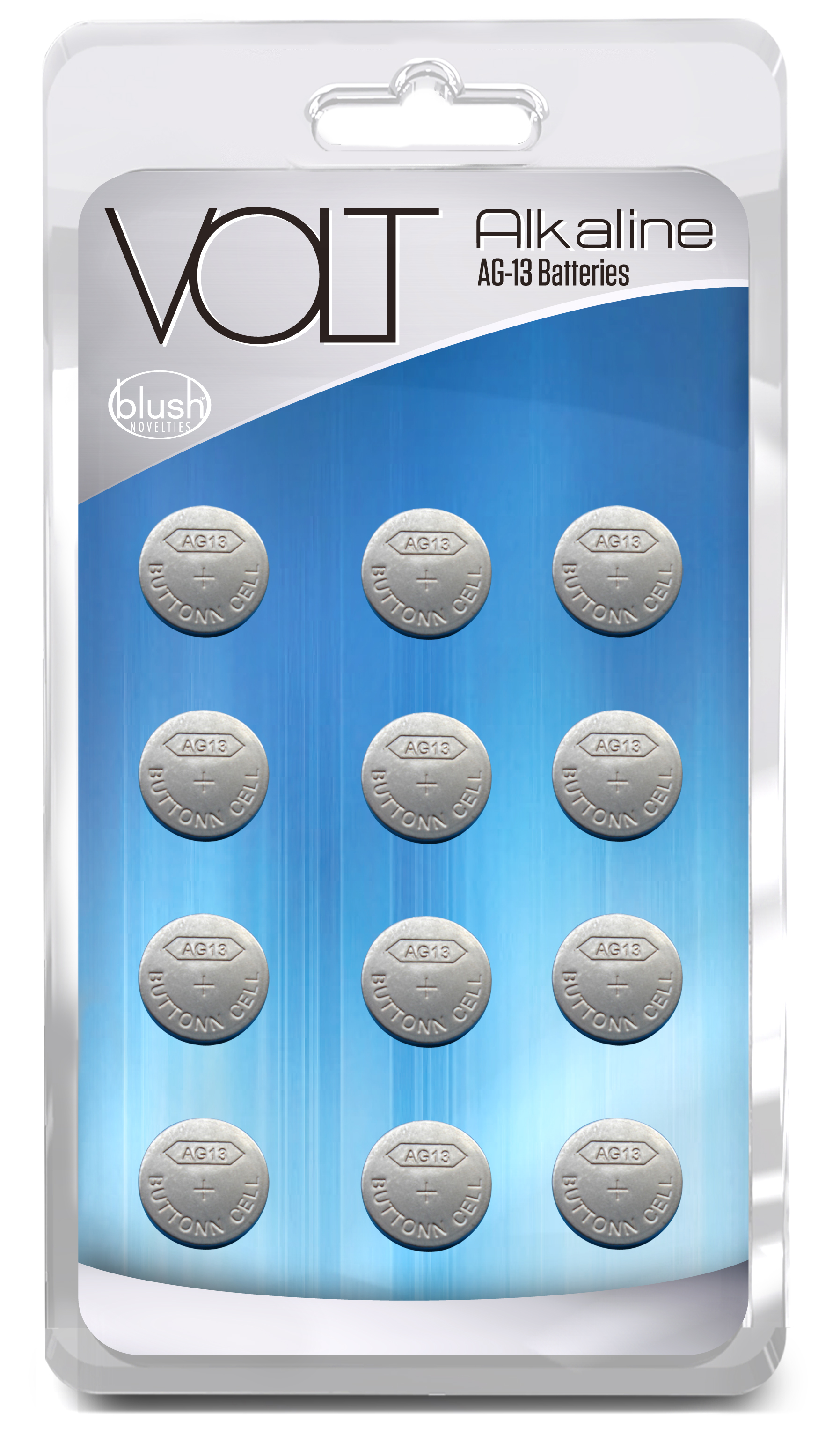 Volt - Alkaline Batteries