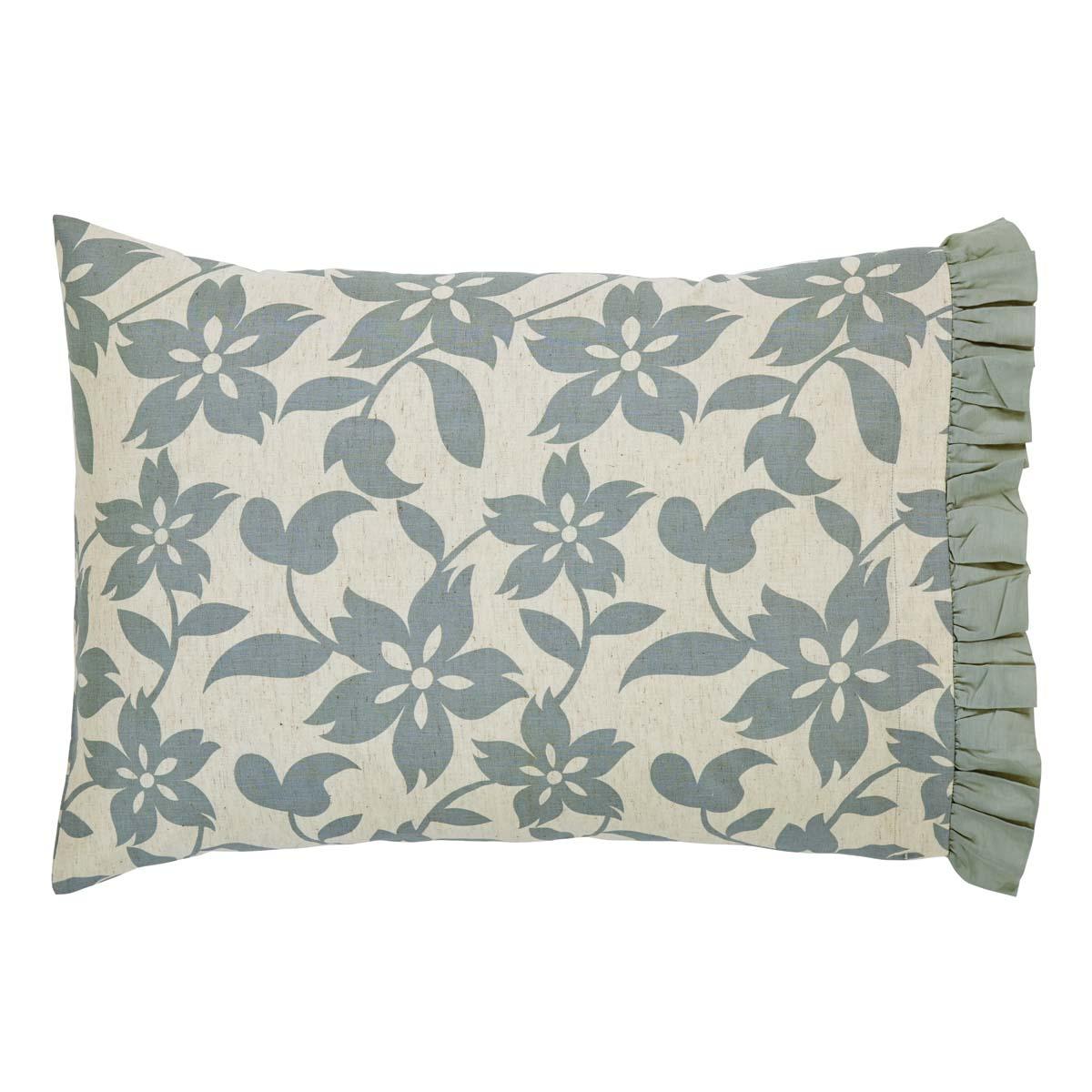 Briar Sage Standard Pillow Case Set of 2 21x30