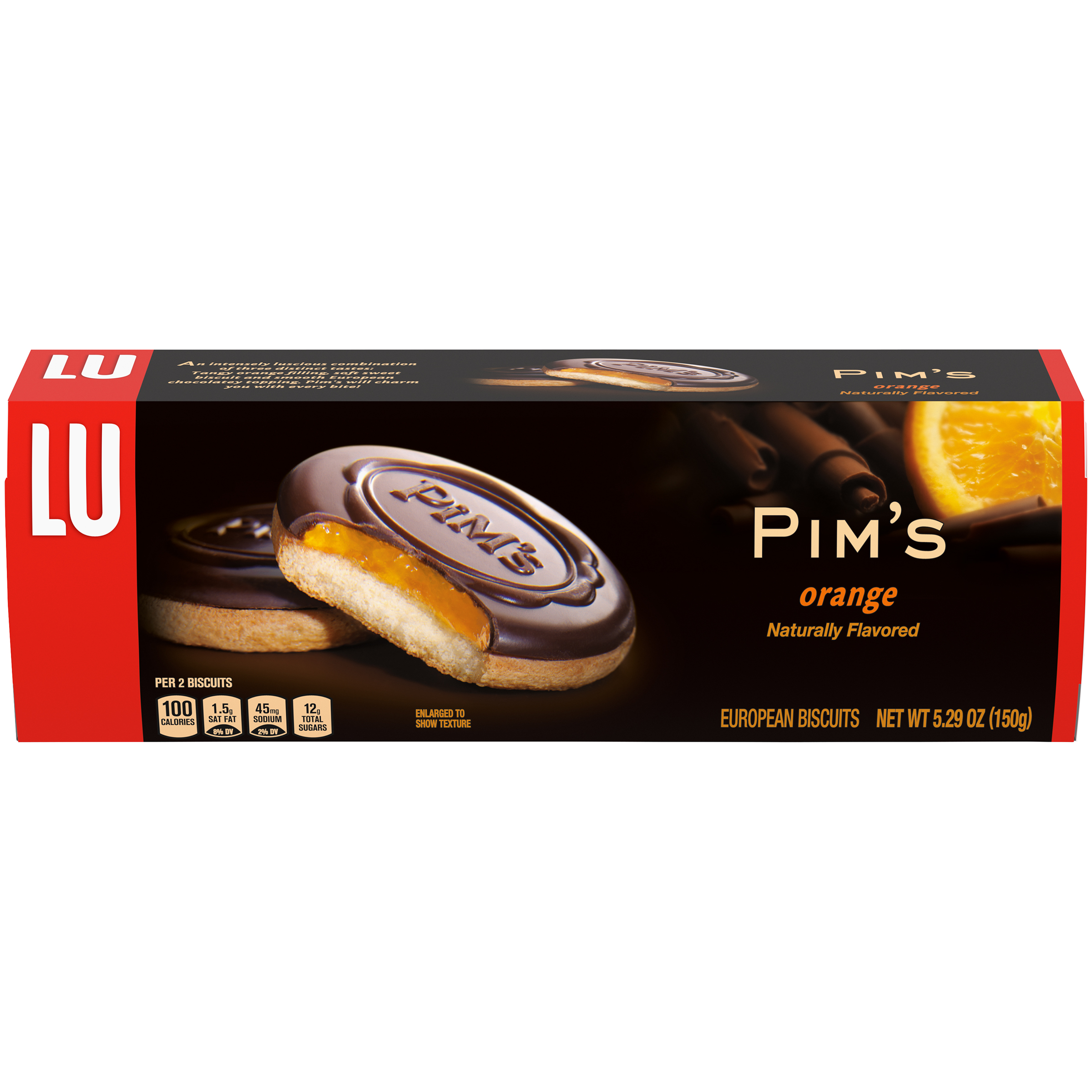 PIMS Cookies 5.29 oz
