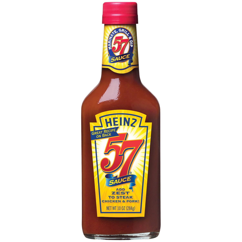 Heinz SГјГџ Sauer Sauce