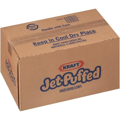 JET-PUFFED Mini Marshmallows, 16 oz. Bag (Pack of 12)