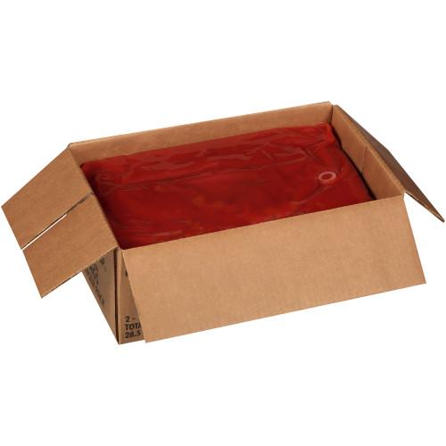 SIMPLY HEINZ Ketchup Dispenser Pack, 1.5 gal. (Pack of 2)